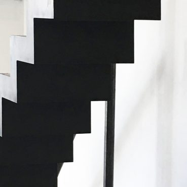 Floating Staircases