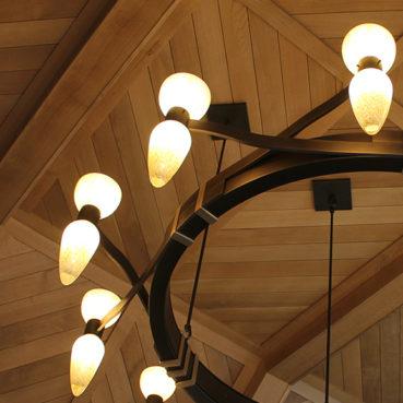 Weston Lighting